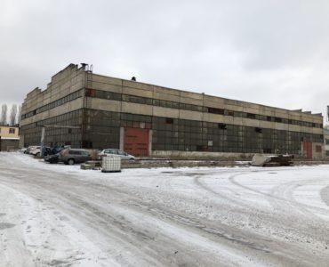 Коммерческая недвижимость в Липецкой области