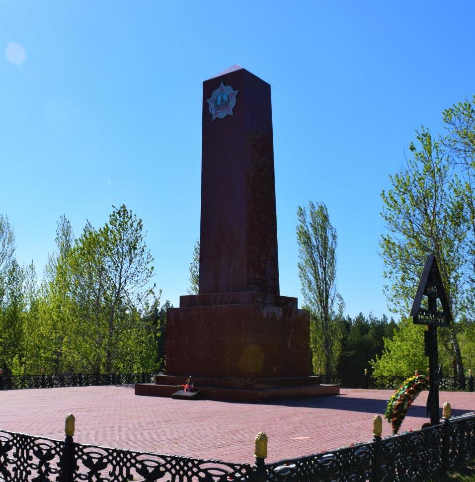 Воловский район